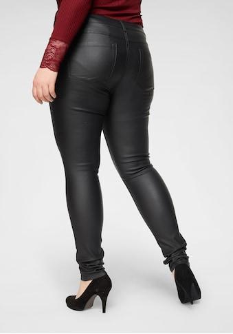 ONLY CARMAKOMA Skinny - fit - Jeans »Punk« kaufen