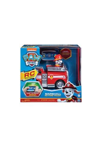 Spielzeug-Auto »Cars Paw Patrol RC - Marshall« kaufen