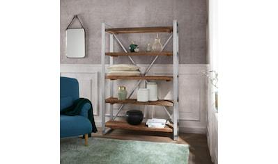 """Guido Maria Kretschmer Home&Living Bücherregal """"Cross"""" kaufen"""