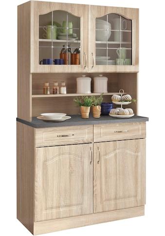 wiho Küchen Buffet »Linz«, 100 cm breit kaufen