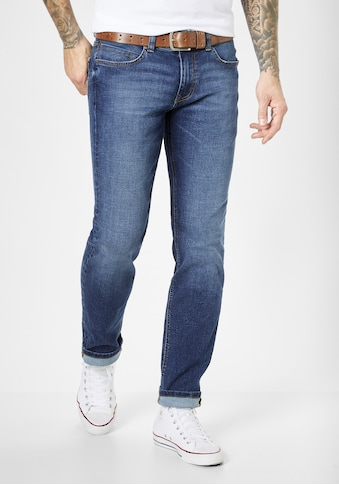 Paddock's 5-Pocket-Jeans »DEAN«, MOTION&COMFORT kaufen