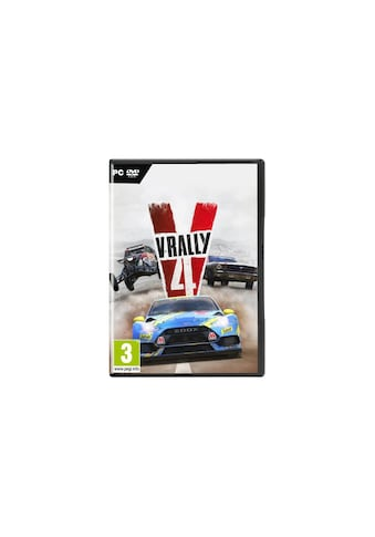 V - Rally 4, BIG BEN INTERACTIVE kaufen