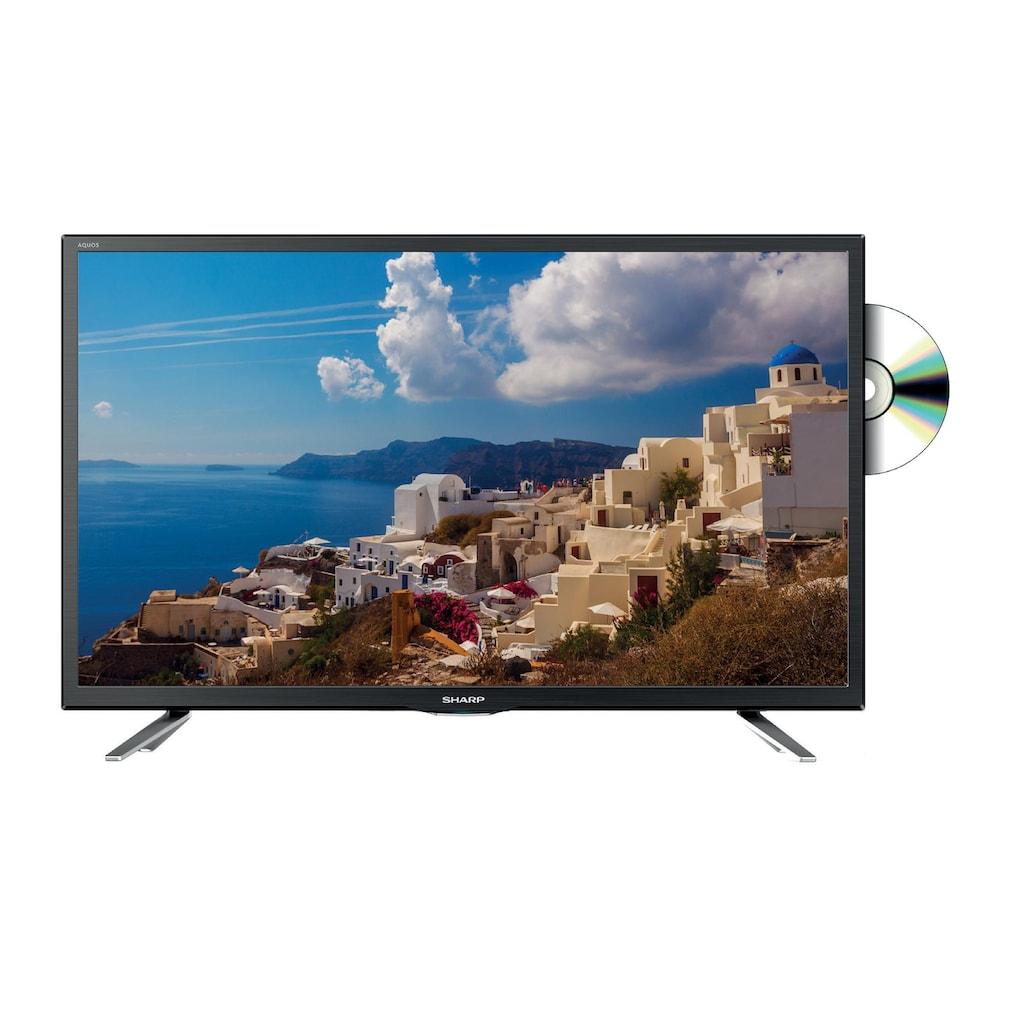 """Sharp LED-Fernseher »LC-24DHG5112E«, 60 cm/24 """""""