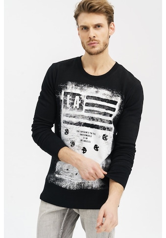 trueprodigy Sweatshirt »Khal« kaufen