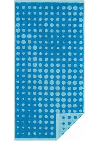 Egeria Badetuch »DOT«, (1 St.), mit Muster kaufen