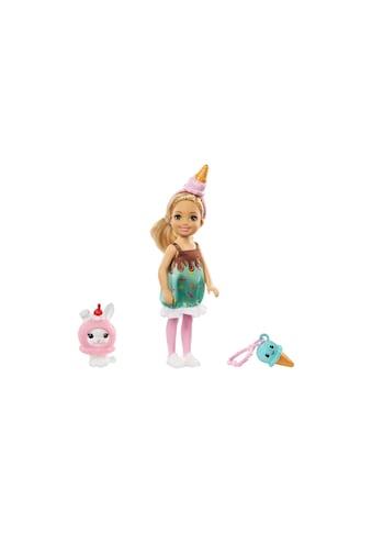 Barbie Spielfigur »Chelsea Eiscreme Kostü« kaufen