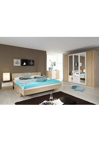 rauch Schlafzimmer - Set »Valence« (Set, 4 - tlg) kaufen
