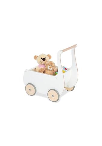 Puppenwagen, Pinolino, »Mette Weiss« kaufen