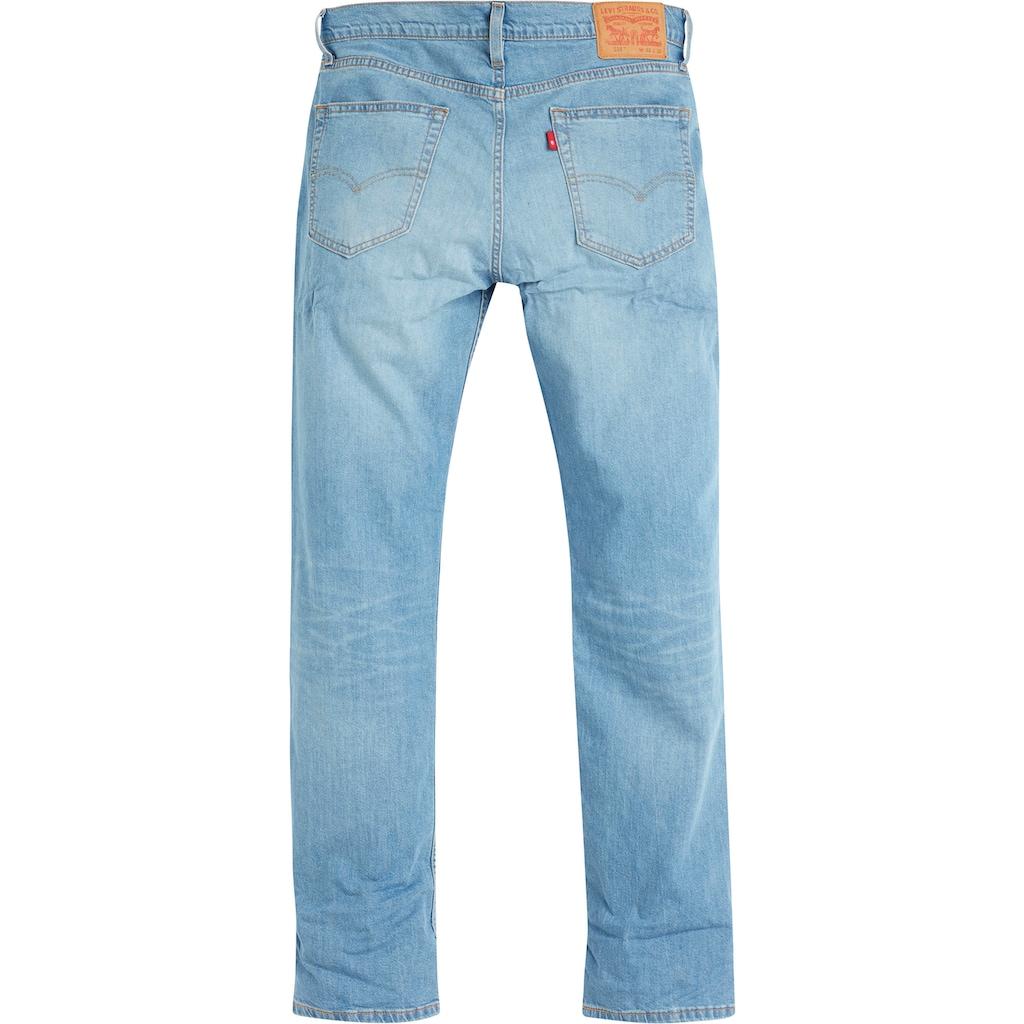 Levi's® Straight-Jeans »514™«