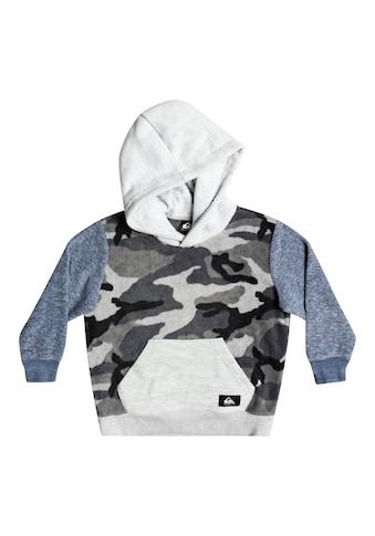 Quiksilver Kapuzensweatshirt »Essentials« kaufen
