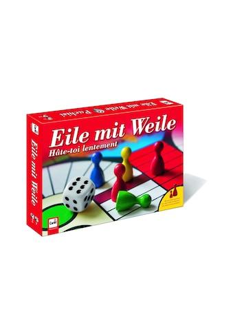 Ravensburger Spiel »Eile mit Weile« kaufen