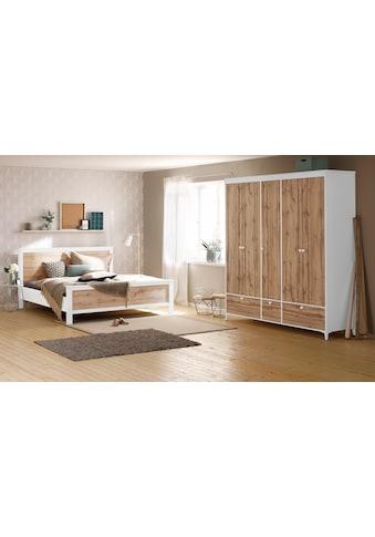 Home affaire Schlafzimmer - Set »Kjell« (Set, 4 - tlg) kaufen