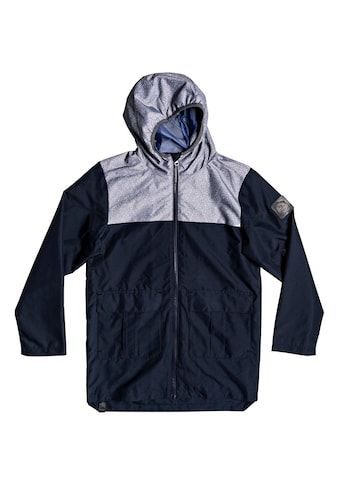 Quiksilver Regenjacke »Hazards Rocks« acheter