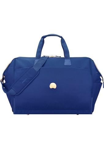 Delsey Reisetasche »Montrouge, blue« kaufen