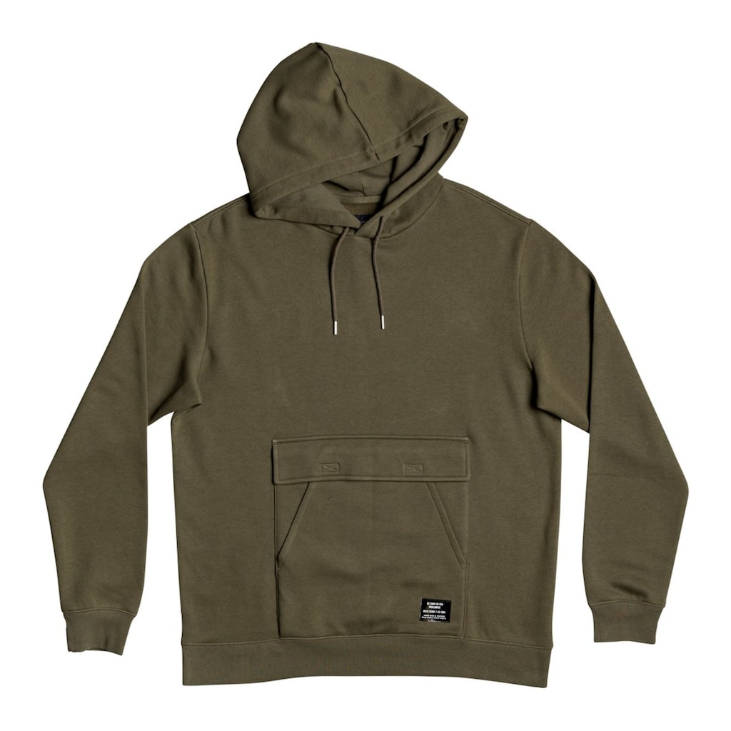 DC Shoes Hoodie »Boswell«