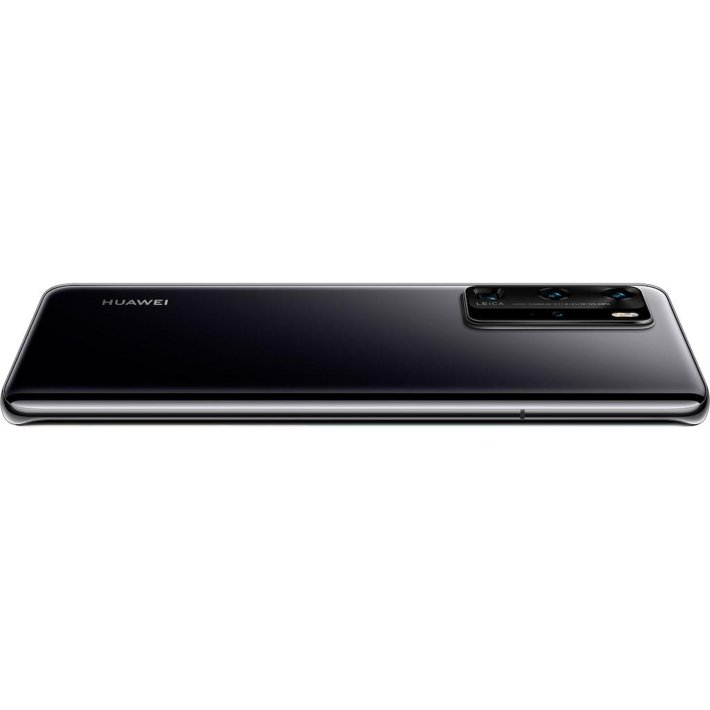 "Huawei Smartphone »P40 Pro«, (16,7 cm/6,58 "", 256 GB, 50 MP Kamera), 24 Monate Herstellergarantie"
