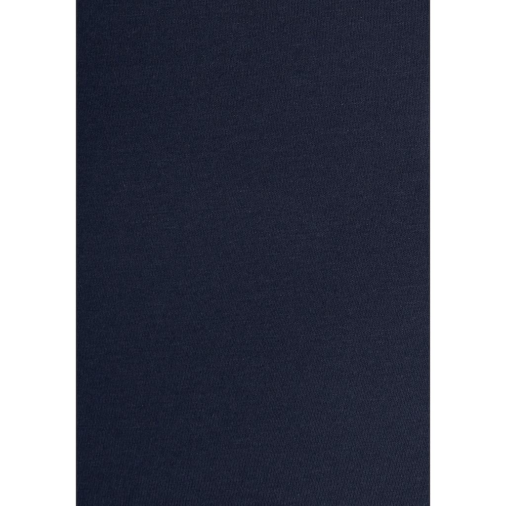 Hom Boxer »Hom Boxerlines Basic«, mit breitem Logo-Webbündchen