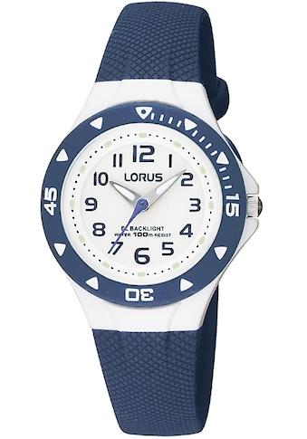 LORUS Quarzuhr »RRX43CX9« kaufen