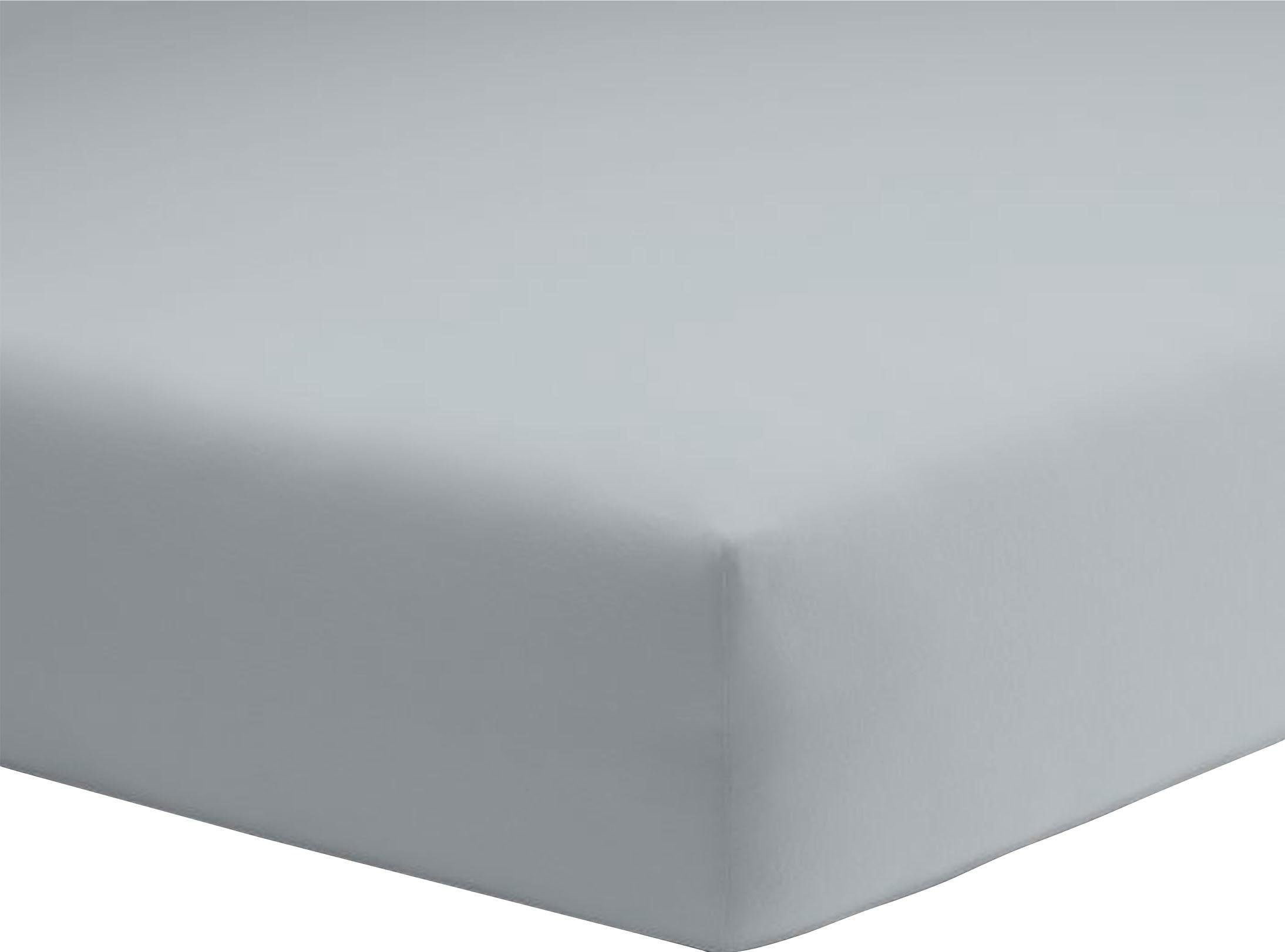 Image of Spannbettlaken »Organic-Cotton-Jersey«, Schlafgut