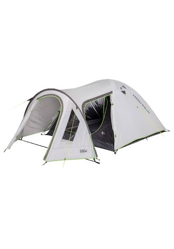 High Peak Kuppelzelt »Zelt Kira 4.0«, 4 Personen, (mit Transporttasche) kaufen