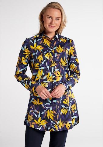 Eterna Blusenkleid »MODERN CLASSIC«, Langarm kaufen
