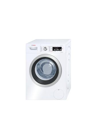 Waschmaschine, Bosch, »WAW32640CH A+++« kaufen