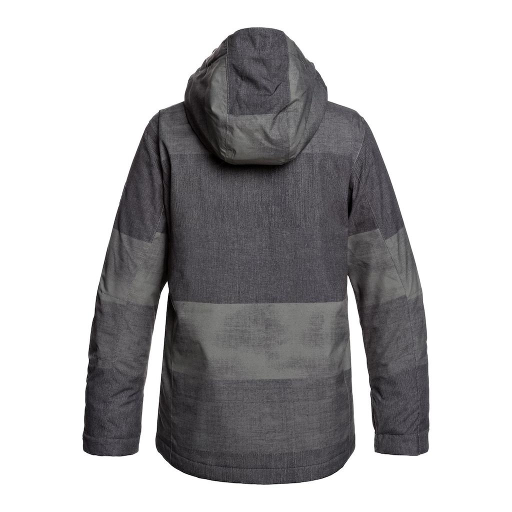 Quiksilver Snowboardjacke »Silvertip«