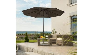 SCHNEIDER SCHIRME Sonnenschirm »Korsika« kaufen