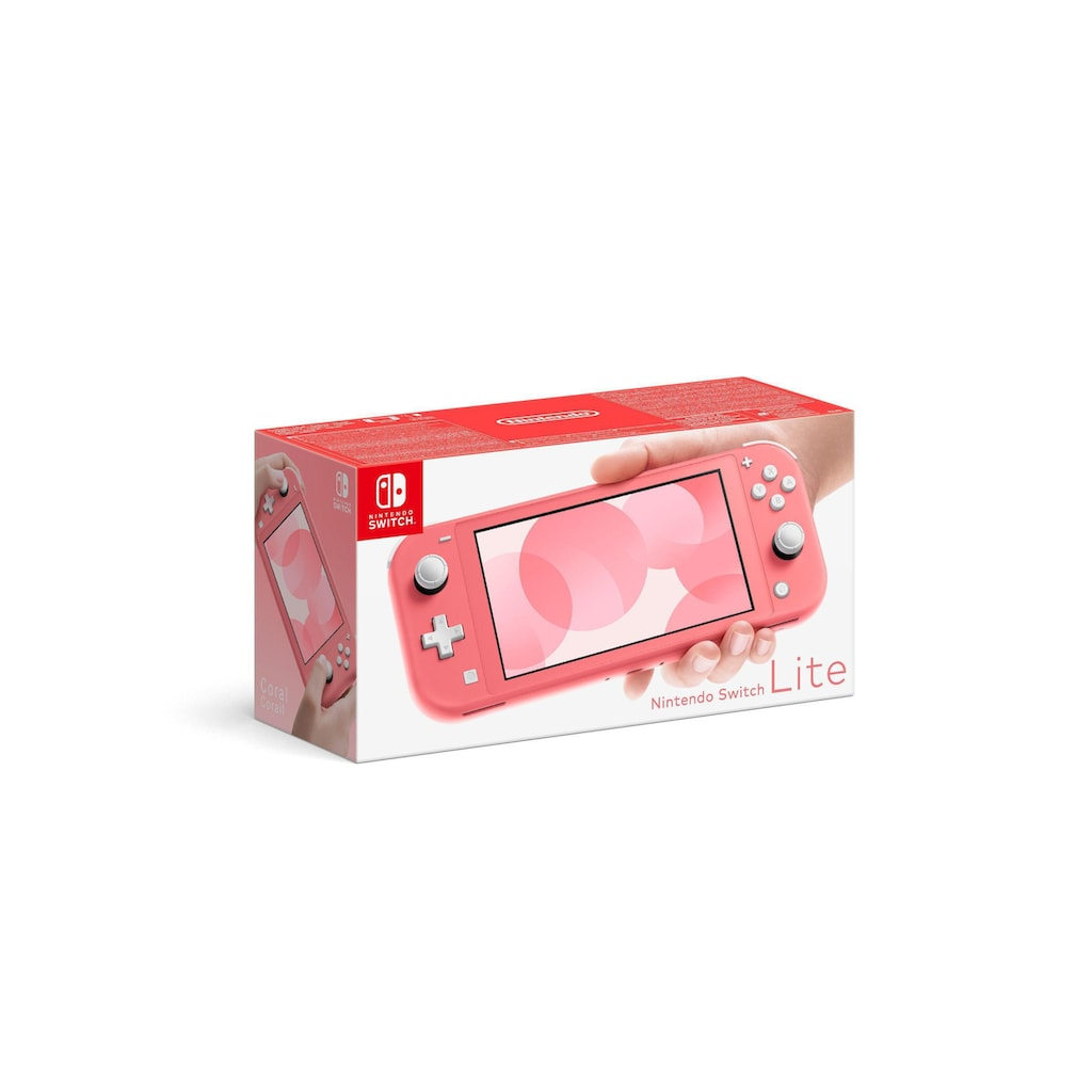 Nintendo Konsole »Switch«