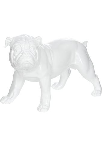 Kayoom Dekofigur »Bulldoge« kaufen