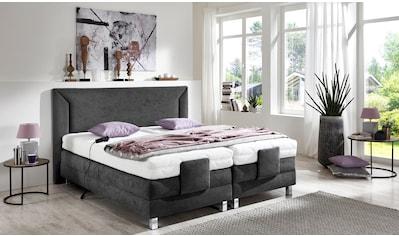 Westfalia Schlafkomfort Boxbett, mit Motor kaufen