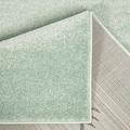 Carpet City Kinderteppich »Bubble Kids 1331«, rechteckig, 11 mm Höhe, Katzen Design, Kurzflor