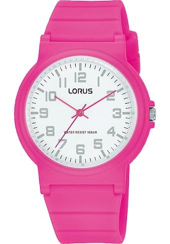 LORUS Quarzuhr »Lorus Kids, RRX43GX9« kaufen