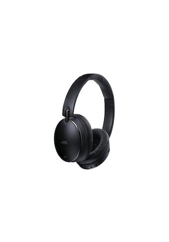 JVC On-Ear-Kopfhörer »HA-S90BN-Z Schwarz«, Noise-Cancelling kaufen