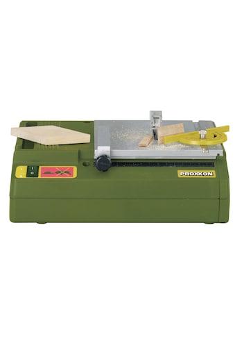 Proxxon Tischkreissäge »KS 230« kaufen