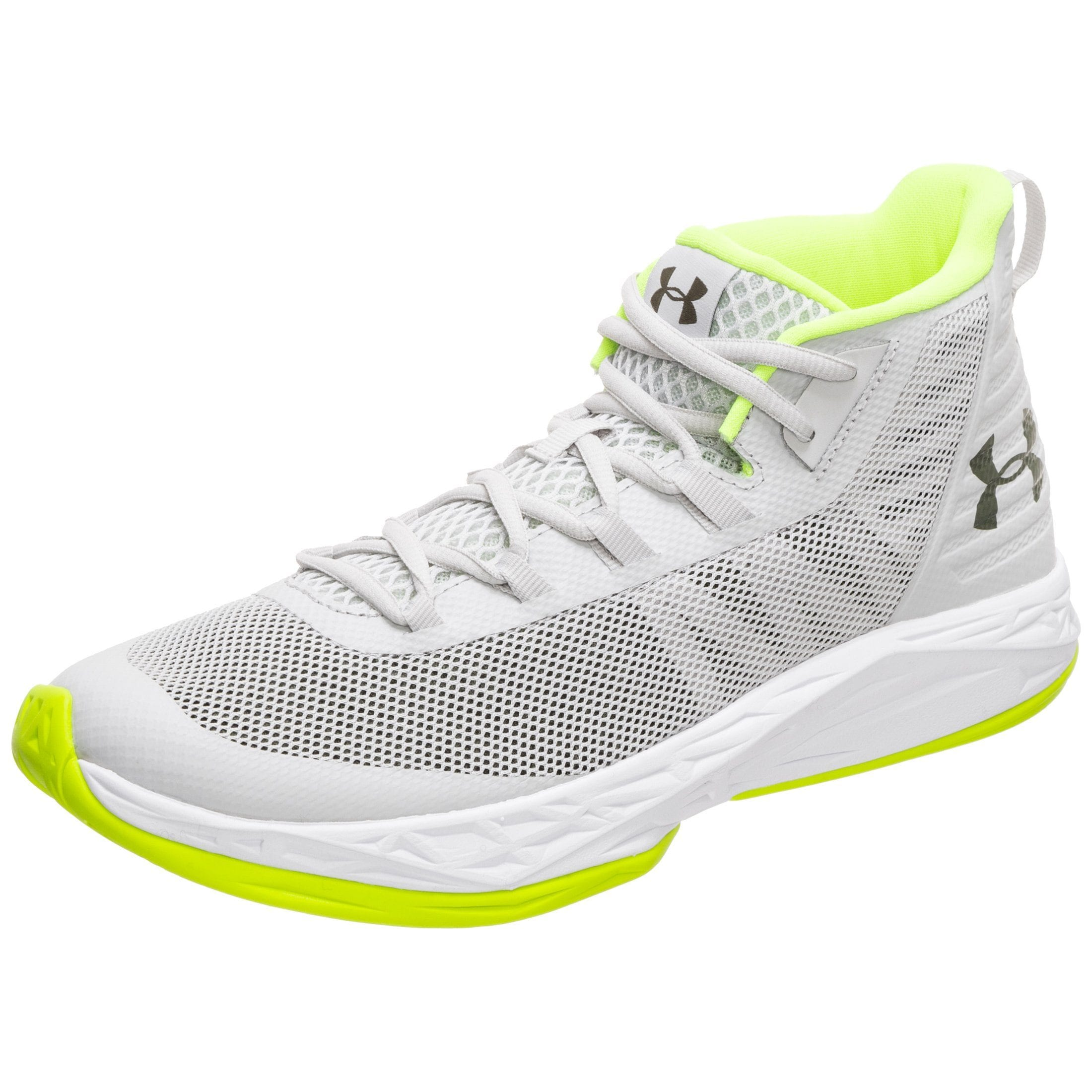 Image of Under Armour® Basketballschuh »Jet Mid«