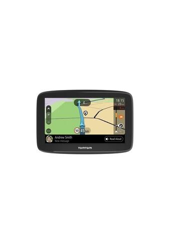TomTom PKW-Navigationsgerät »GO Basic 5 EU45 T« kaufen