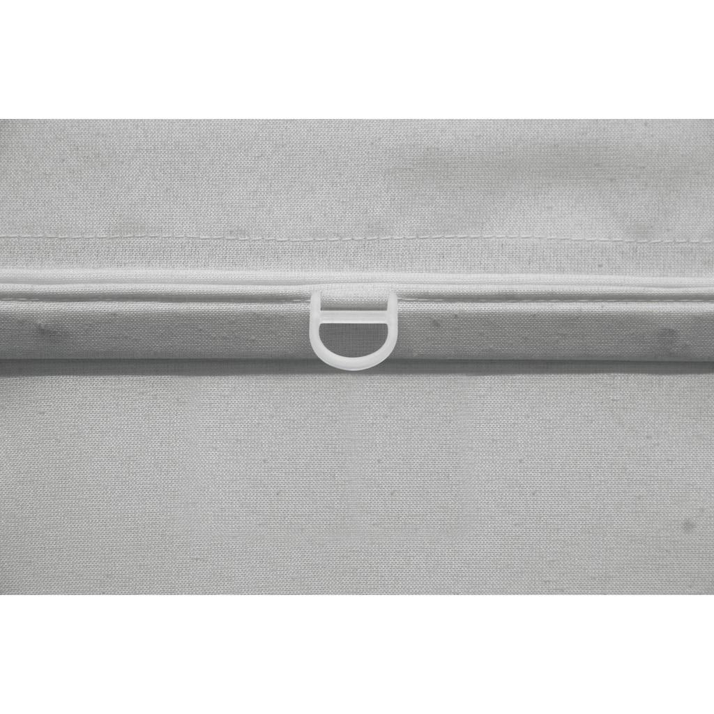 GARDINIA Raffrollo »EASYFIX Raffrollo magnetisch«, mit Klettband, ohne Bohren, freihängend
