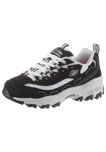 Skechers Kids Sneaker »D` Lites« kaufen