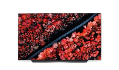 TV, LG, »OLED55C9« kaufen