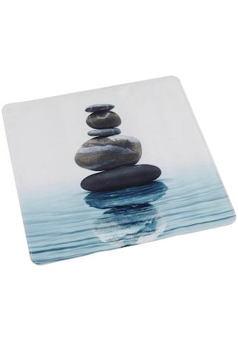 WENKO Duscheinlage »Meditation«, (1 tlg.) kaufen