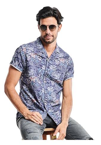emilio adani Hemd kurzarm kaufen