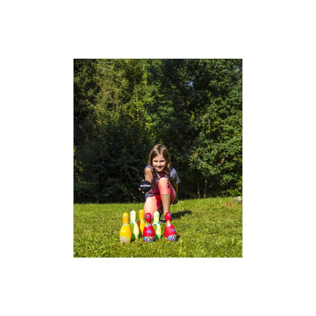 Schildkröt Funsports Badespielzeug »Funsports Beach & Wasserball Neopren Kegel Set«, (1 tlg.)
