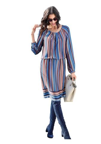 Classic Inspirationen Kleid im Streifendessin kaufen