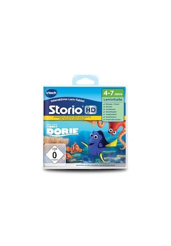 Storio Lernspiel, VTech, »Findet Dory HD« kaufen