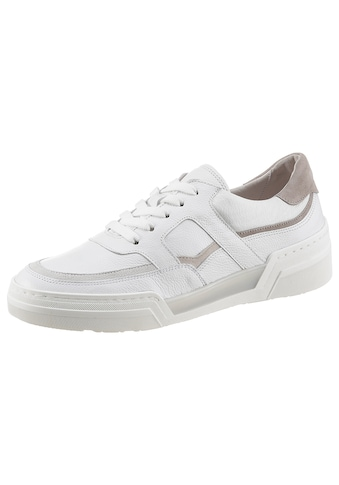 Gabor Sneaker, mit Kontrastbesatz kaufen