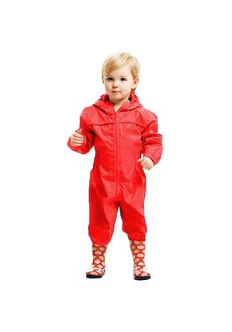 Regatta Regenlatzhose »Professional Baby Paddle All in One Regenanzug« kaufen