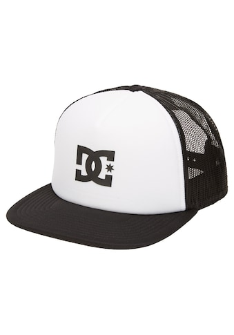 DC Shoes Trucker Cap »Gas Station« kaufen