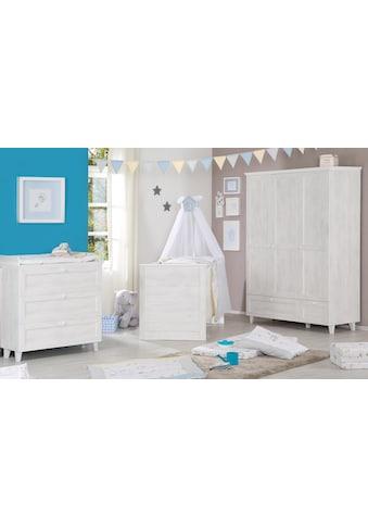 roba® Babyzimmer - Komplettset »Sarah« (Set, 3 - tlg) kaufen