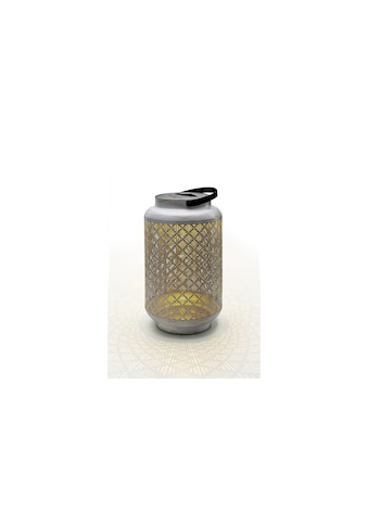 LED Laterne »SOLAR VINTAGE Goldfarben Weiss« kaufen